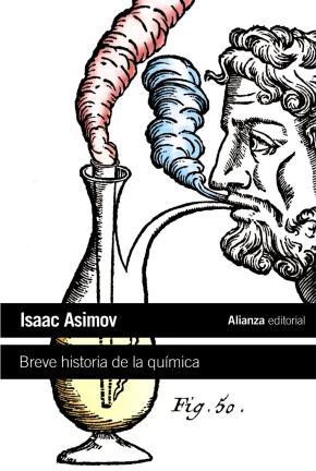 Portada de Breve Historia De La Quimica: Introduccion A Las Ideas Y Concepto S De La Quimica