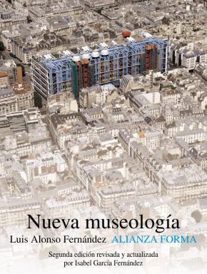 Portada de Nueva Museologia