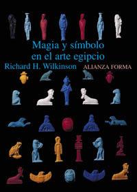 Portada de Magia Y Simbolismo En El Arte Egipcio