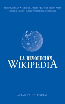 Portada de La Revolucion Wikipedia