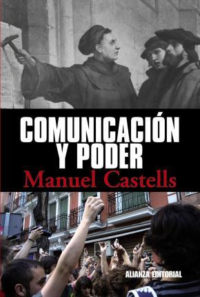 Portada de Comunicacion Y Poder