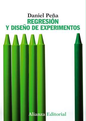 Portada de Regresion Y Diseño De Experimentos