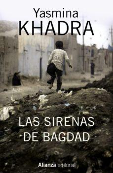 Portada de Las Sirenas De Bagdad