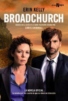 Portada de Broadchurch