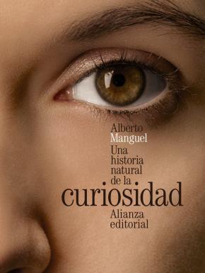 Portada de Una Historia Natural De La Curiosidad