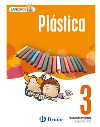 Portada de Lapiceros Plastica 3