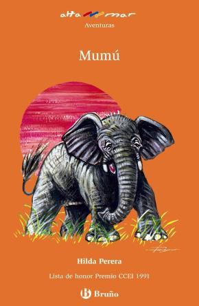 Portada de Mumu
