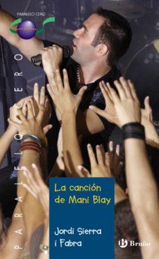 Portada de La Cancion De Many Blay