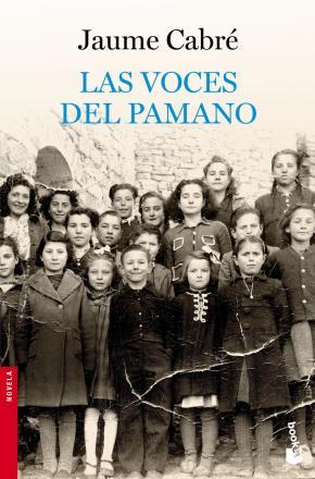 Portada de Las Voces Del Pamano