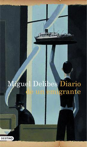 Portada de Diario De Un Emigrante
