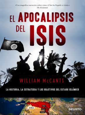 Portada de El Apocalipsis Del Isis