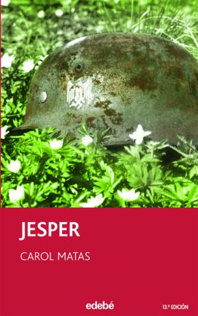 Portada de Jesper