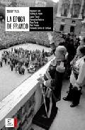 Portada de Historia De España: La Epoca De Franco