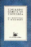 Portada de De Montañas Y Hombres (2ª Ed. Ampliada)