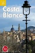 Portada de Costa Blanca (ed. Bilingue Español-ingles)