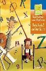 Portada de De La A A La Z Con Don Quijote