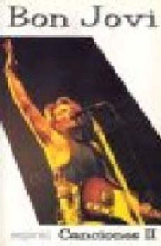 Portada de Bon Jovi, Canciones (t. 2)