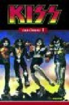 Portada de Canciones I (kiss) (ed. Bilingue Español-ingles)