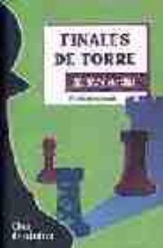 Portada de Finales De Torre