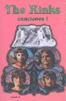 Portada de Canciones I (the Kinks)