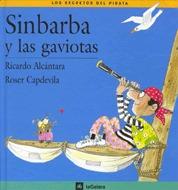 Portada de Sinbarba Y Las Gaviotas