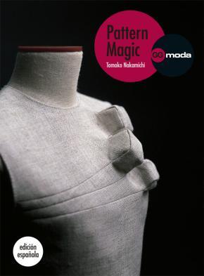 Portada de Pattern Magic: La Magia Del Patronaje