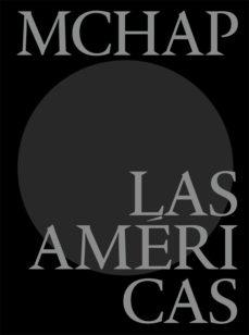 Portada de Mchap 1. Las Americas