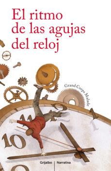 Portada de El Ritmo De Las Agujas Del Reloj