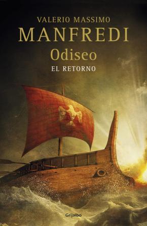 Portada de Odiseo: El Retorno