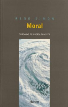 Portada de Moral