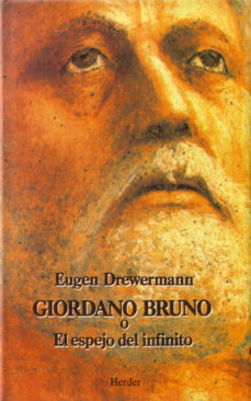 Portada de Giordano Bruno O El Espejo Del Infinito