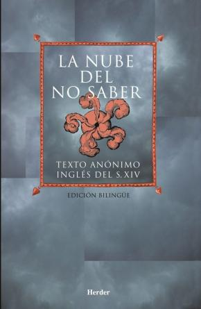 Portada de La Nube Del No Saber: Texto Anonimo Ingles Del Siglo Xiv