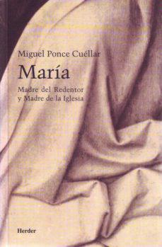 Portada de Maria: Madre Del Redentor Y Madre De La Iglesia (2ª Ed.)
