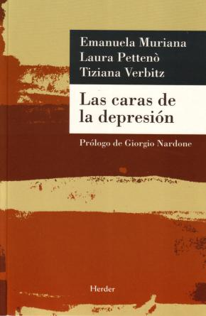 Portada de Las Caras De La Depresion