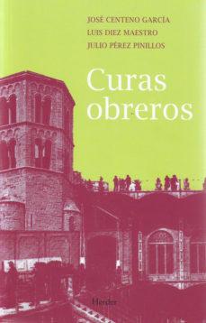 Portada de Curas Obreros: 45 Años De Testimonio 1963-2008