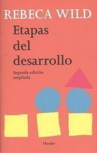 Portada de Etapas Del Desarrollo (2ª Ed.)