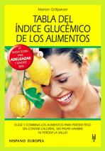 Portada de Tabla Del Indice Glucemico De Los Alimentos