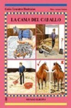 Portada de La Cama Del Camello