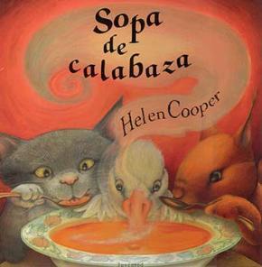Portada de Sopa De Calabaza (9ª Ed.)