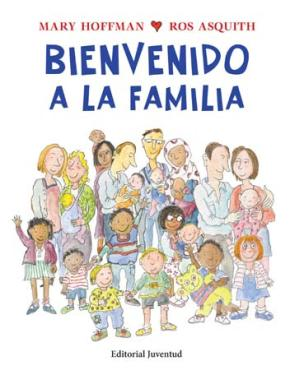 Portada de Bienvenido A La Familia