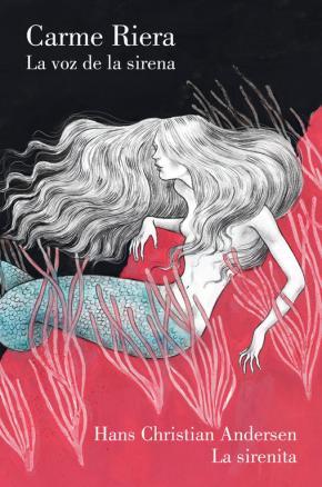 Portada de La Voz De La Sirena