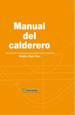 Portada de Manual Del Calderero