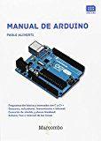 Portada de El Manual De Arduino