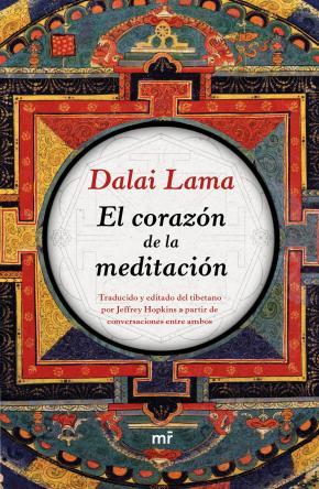 Portada de El Corazon De La Meditacion