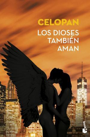 Portada de Los Dioses Tambien Aman (ed. Limitada Verano 2017)