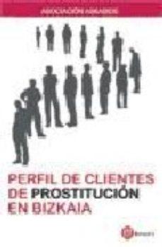 Portada de Perfil De Clientes De Prostitucion En Bizkaia