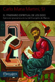 Portada de Itinerario Espiritual De Los Doce