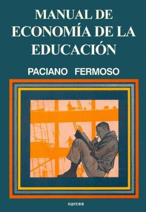 Portada de Manual De Economia De La Educacion