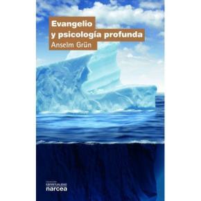 Portada de Evangelio Y Psicologia Profunda