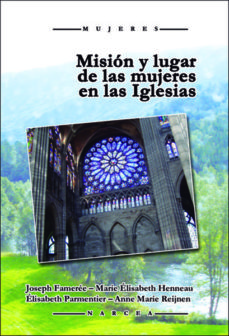 Portada de Mision Y Lugar De Las Mujeres En Las Iglesias